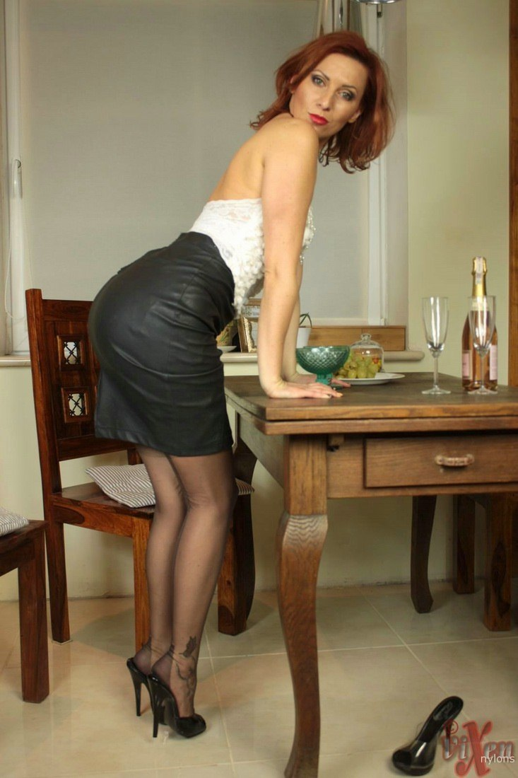 Message, matchless))), leather skirt gallery movies milf topic